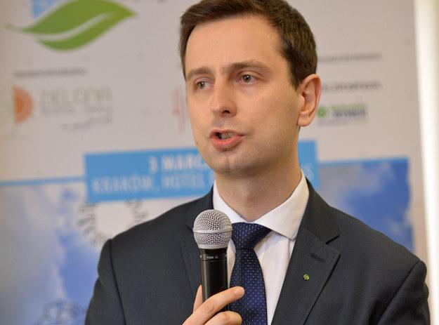 Władysław Kosiniak-Kamysz, minister pracy /PAP