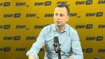 Władysław Kosiniak-Kamysz w Porannej rozmowie RMF FM