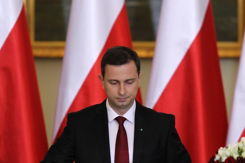 Władysław Kosiniak-Kamysz /Stanisław Kowaczuk /East News