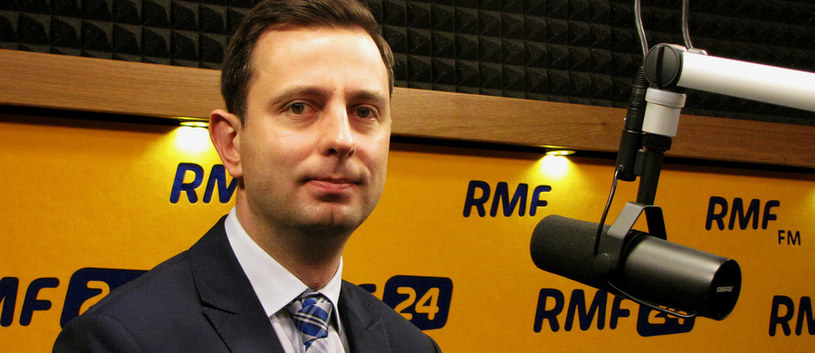 Władysław Kosiniak-Kamysz /RMF