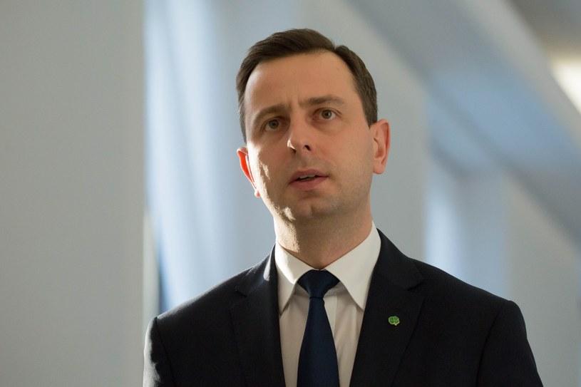 Władysław Kosiniak-Kamysz /Darek Redos /Reporter