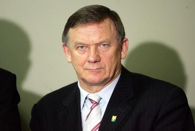 Władysław Serafin /Karol Piechocki /Reporter
