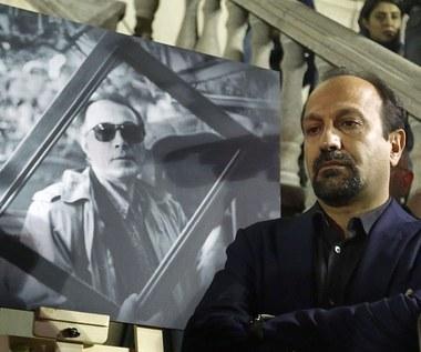 Władze Iranu gratulują Farhadiemu Oscara i chwalą decyzję o bojkocie gali