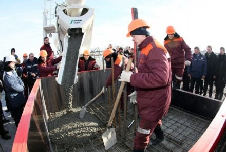 Władze Lwowa zapewniają, że wszystkie prace przebiegają zgodnie z planem /AFP