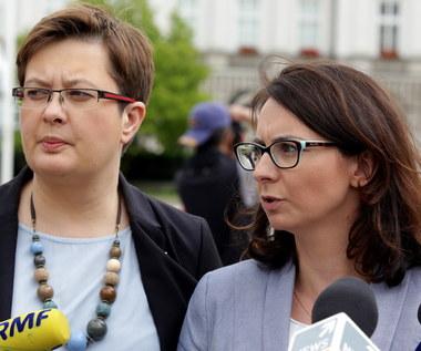 """Władze Nowoczesnej wiedziały, że troje posłów nie poprze projektu """"Ratujmy Kobiety"""""""