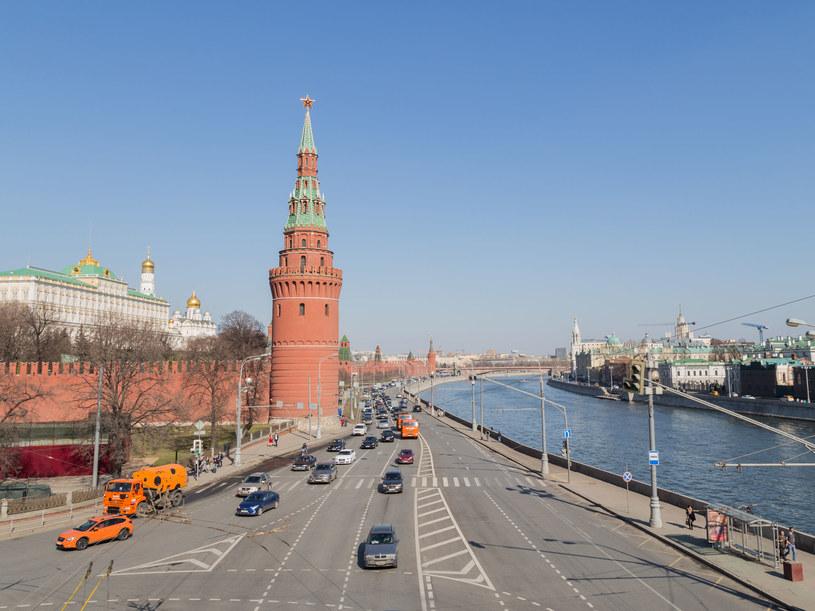 Władze Rosji będą karać za uchylanie się od pracy? /123RF/PICSEL