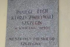 Władze Szczecina chcą usunąć sowieckie pomniki