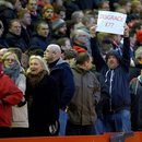 Właściciele Liverpoolu wycofali się z podwyżek cen biletów