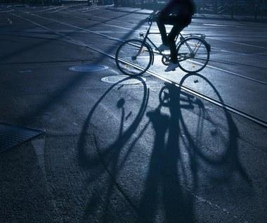 Właściwe oświetlenie roweru - podstawą bezpieczeństwa