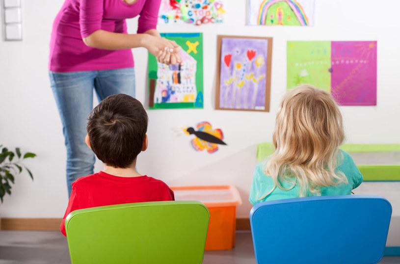 Własne przedszkole, żłobek, klubik dla dzieci – są na to dotacje /123/RF PICSEL