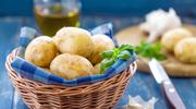 Właśnie teraz ziemniaki są najlepsze do pieczenia!