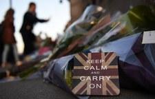 Wlk. Brytania: Wzruszający gest wobec rodziny zabitego policjanta