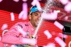Włoch zwycięzcą wyścigu kolarskiego Giro d'Italia. Rafał Majka zajął piąte miejsce