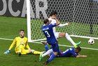 Włochy - Hiszpania 2-0 w 1/8 finału Euro 2016