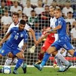 Włochy - Izrael 1-0 w el. MŚ