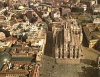 Włochy, Mediolan /Encyklopedia Internautica