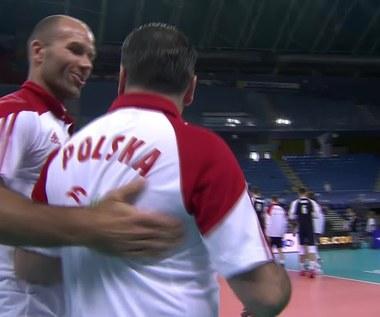 Włochy - Polska 1:3. Skrót meczu