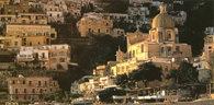 Włochy, Positano /Encyklopedia Internautica