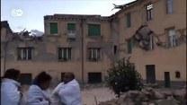 Włochy w ruinie. Dramatyczne zdjęcia