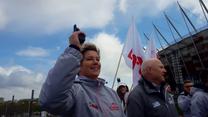 Włodarczyk dała sygnał maratończykom