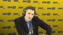 Włodzimierz Czarzasty w Popołudniowej rozmowie RMF FM