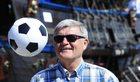 Włodzimierz Lubański - cudowny chłopak polskiej piłki kończy 70 lat