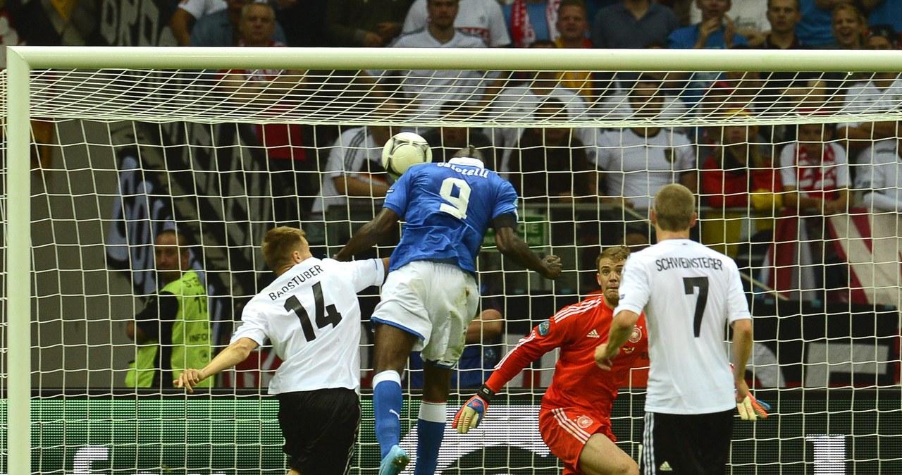 Włosi w finale Euro 2012!
