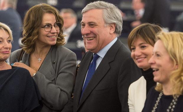"""""""Włoski mafioso"""", ale bez charyzmy. Co oznacza wybór Tajaniego na szefa PE?"""