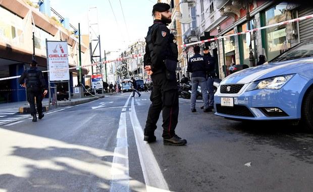 Włoski wywiad: Coraz wyraźniejsze ryzyko zamachów terrorystycznych