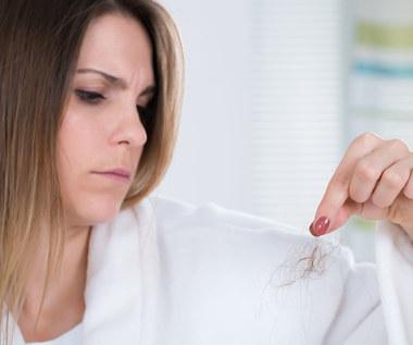 Włosy kontra hormony