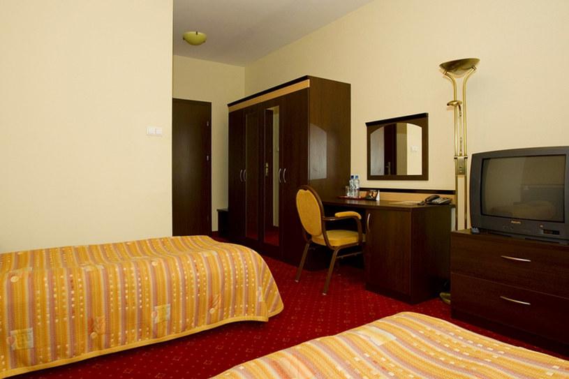 Wnętrza Hotelu Miłomłyn Zdrój Medical Spa & Vitality Mazury /  - /materiały promocyjne
