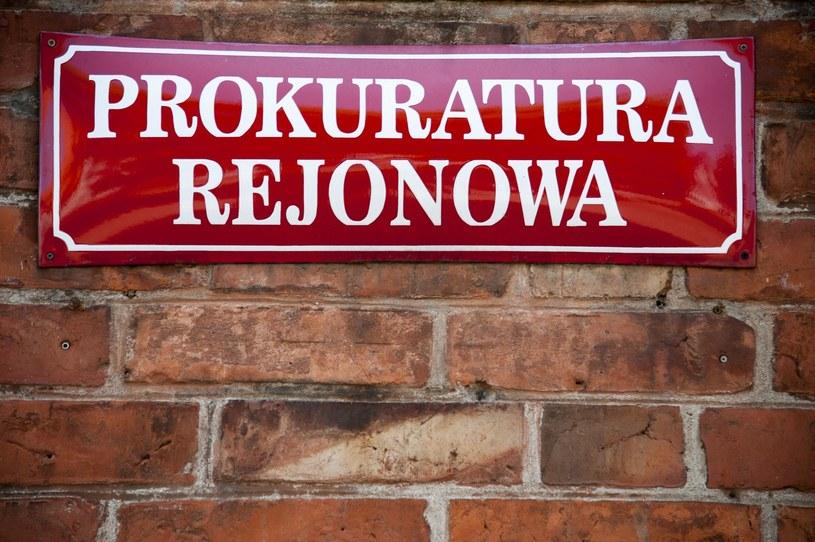 Wniosek o umorzenie sprawy matki, która wyrzuciła dwuletnie dziecko przez okno /Wojciech Stróżyk /East News