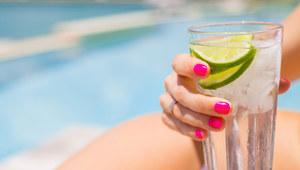 Woda - najtańszy lek na kobiece dolegliwości