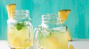 Woda z ananasem – nowy hit dietetyczny