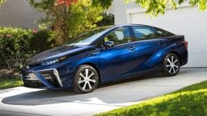Woda z auta na wodór - zdrowa, ale czy nadaje się do picia?