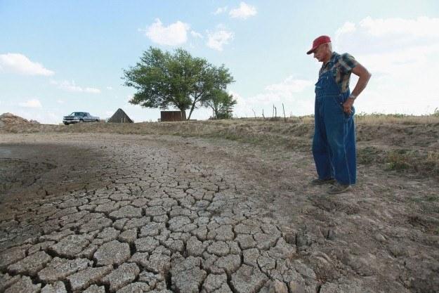 """""""Woda z odzysku"""" może pomóc tym regionom globu, które borykają się z klęską suszy /AFP"""