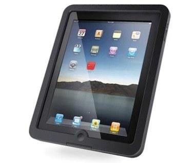 Wodoodporne etui do iPada idealne na plażę i basen
