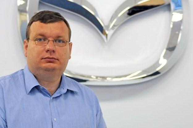 Wojciech Halarewicz /
