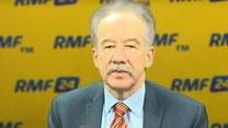 Wojciech Hermeliński w Popołudniowej rozmowie w RMF FM