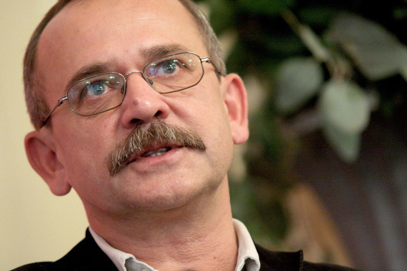 Wojciech Jagielski był na pięćdziesięciu trzech wojnach /Damian Klamka /East News