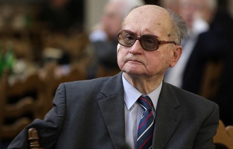 Wojciech Jaruzelski przeszedł operację /East News