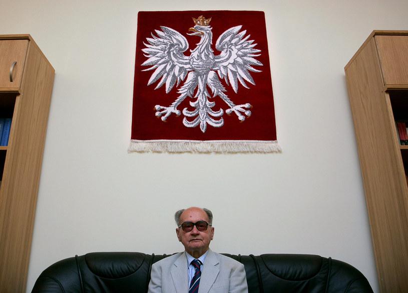 Wojciech Jaruzelski /AFP