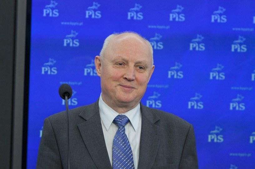 Wojciech Jasiński /Krzysztof Jastrzębski /East News
