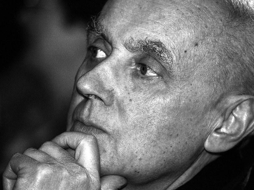 Wojciech Kilar zmarł po ciężkiej chorobie /Reporter