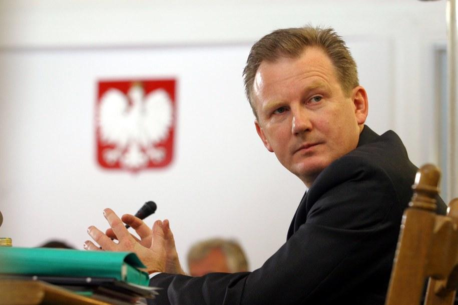 Wojciech Kwaśniak / Tomasz Gzell    /PAP/EPA