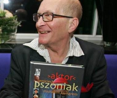Wojciech Pszoniak: Jak w szachach