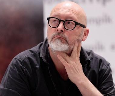 Wojciech Smarzowski laureatem nagrody im. Krzysztofa Krauze