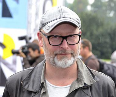 Wojciech Smarzowski ze Złotym Aniołem Tofifest