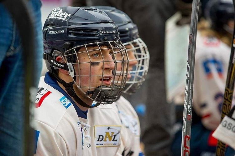 Wojciech Stachowiak. /Hokej.net