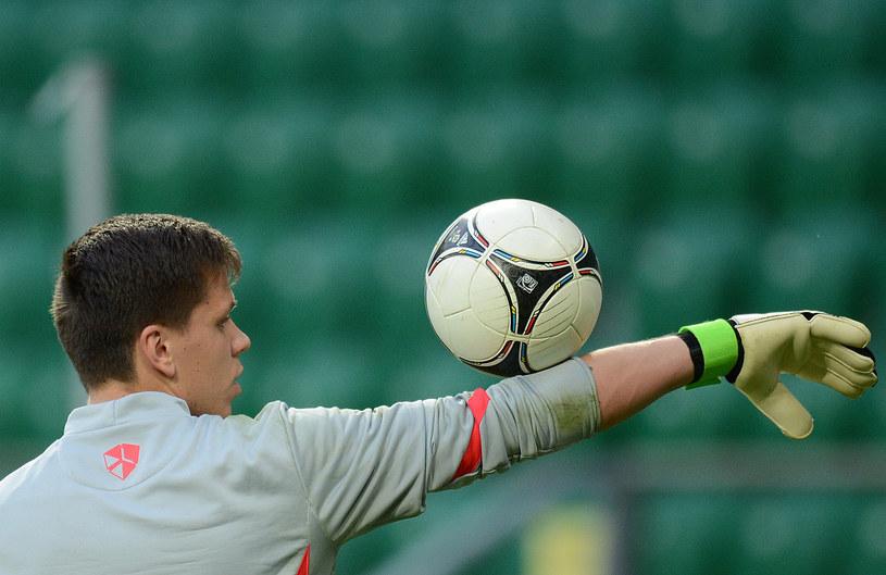 Wojciech Szczęsny, bramkarz Arsenalu i reprezentacji Polski /AFP